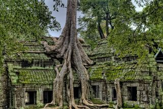 10 Bangunan Bersejarah di Indonesia yang Wajib Edufriends Kunjungi (Bagian 2)