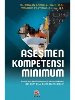 Latihan Soal Asesmen Kompetensi Minimum SMA 2021 1